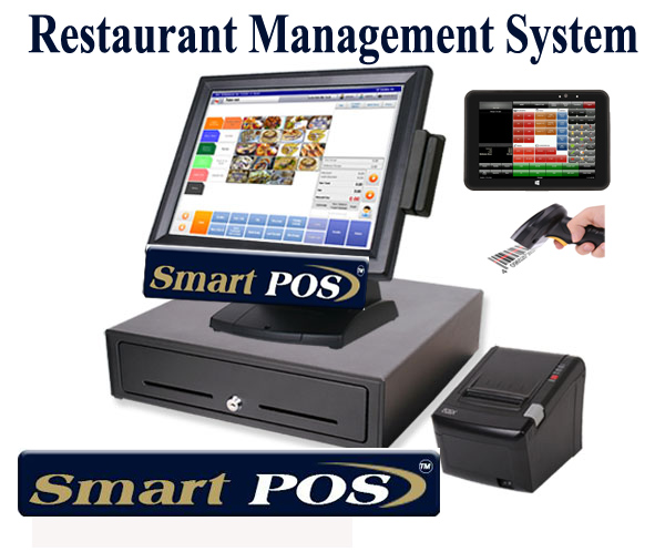 Restaurant POS system in Nepal