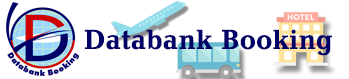 Databank Booking